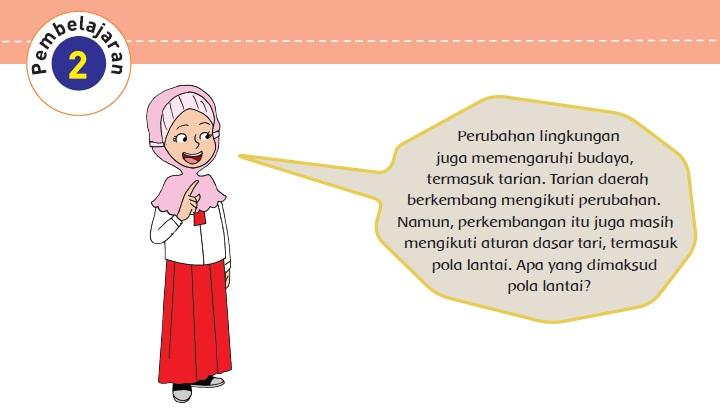 Kunci Jawaban Tema 7 Kelas 5 Halaman 66 - Guru Ilmu Sosial