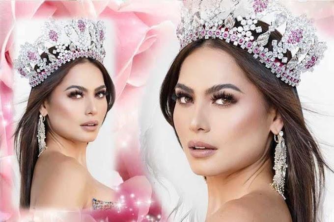 Andrea Meza Miss Universe Zodiac Sign Horoscope Love Astrology & Birth Charts Analysis