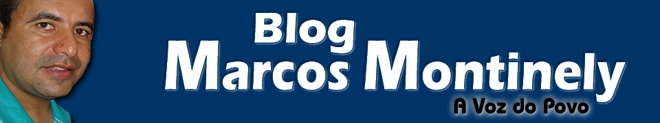 Blog Marcos Montinely
