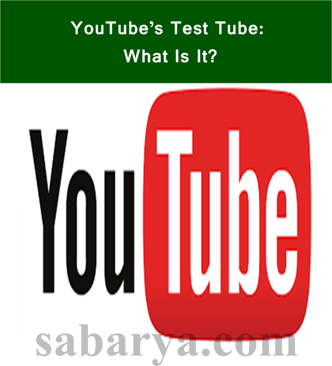 YouTube Test Tube: What Is It?,youtube beta version,youtube feather beta,youtube beta tester,test tube uses,youtube beta android,new youtube layout,test tube for sale,youtube beta tester android