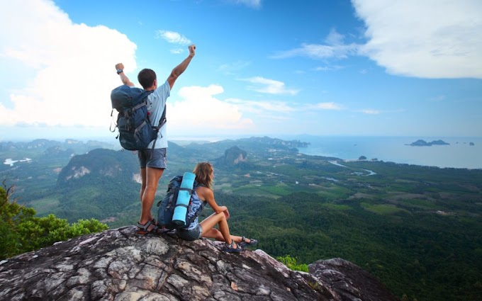 انواع السياحة و السفر
