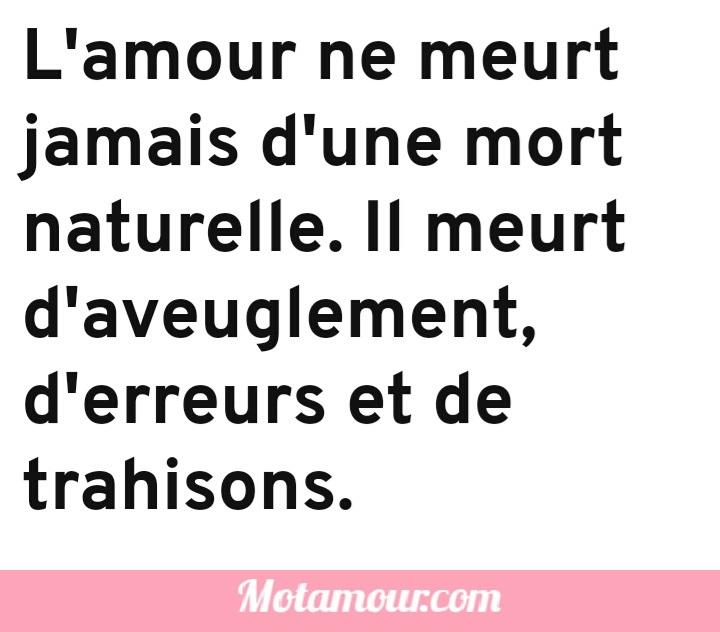 Citation d'amour pour instagram Facebook et tweeter