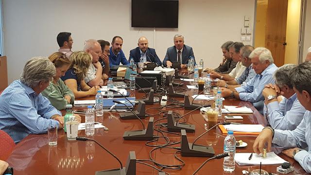Γ. Μανιάτης: Μου είναι απολύτως αδιάφορες όλες οι προσπάθειες του ΣΥΡΙΖΑ για πολιτικό προσεταιρισμό του χώρου μας