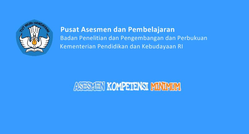 Contoh Soal Asesmen Kompetensi Minimum Akm Online Level 6 Untuk Kelas 11 Dan 12 Sma