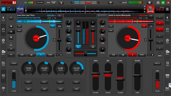 تحميل برنامج pioneer dj