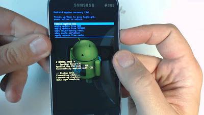 59a883cce4 Como Formatar Samsung Galaxy Core Plus SM-G3500