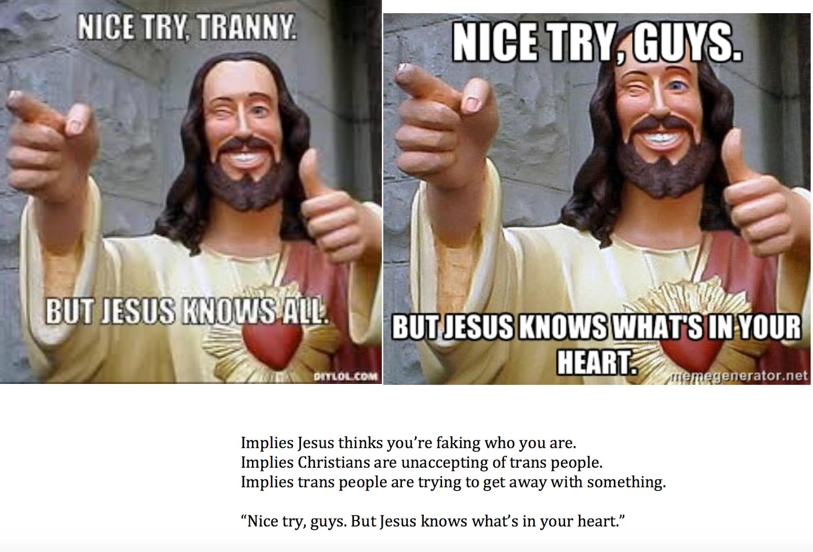 Tranny fucking tranny