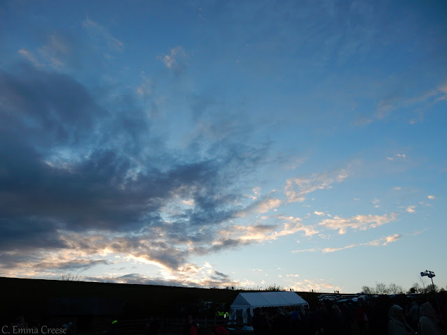 Beltaine Beltane Summer Festival Butser Ancient Farm Hampshire Adventures of a London Kiw