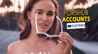 Pornhub Accounts Premium Login For Free