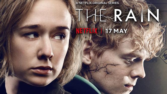 The Rain (2019) Temporada 2 Web-DL 1080p Latino
