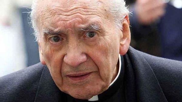 Surgen nuevas víctimas de abuso sexual por sacerdote chileno