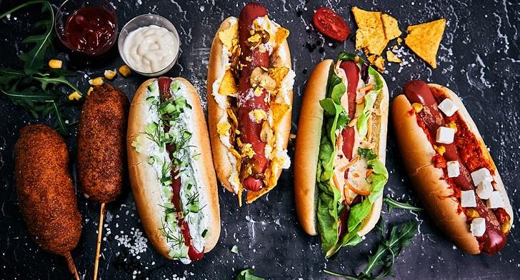 Mengapa Ada Makanan Bernama Hot Dog? Belajar Sampai Mati, belajarsampaimati.com, hoeda manis