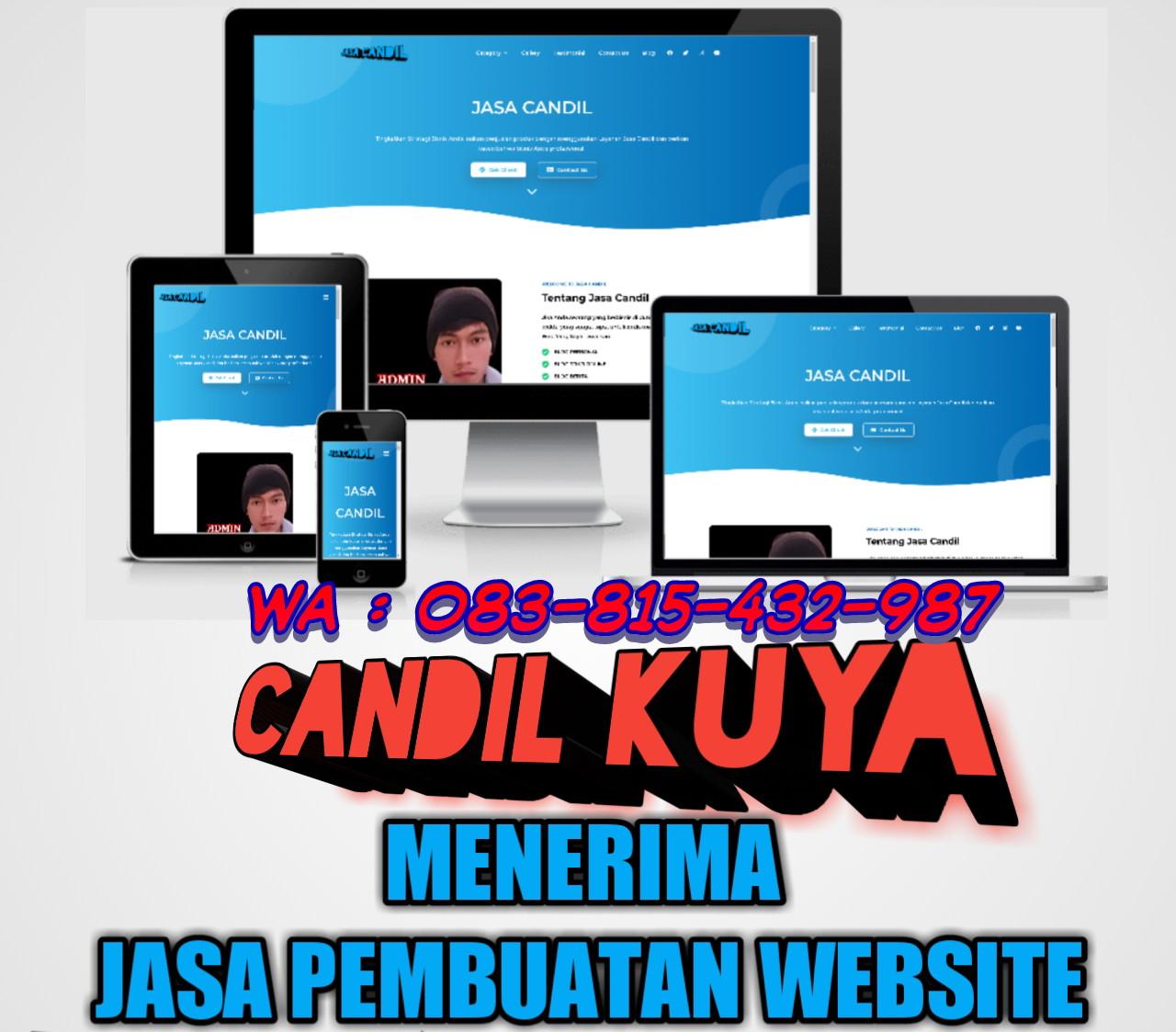 Jasa Web Karawang