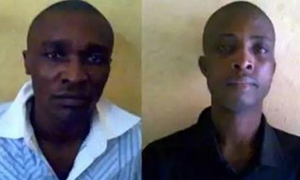 Kuje Prison reveals identity of the two escaped inmates
