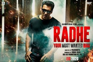 Radhe (2020) Full Movie Download by Filmyzilla Watch Online