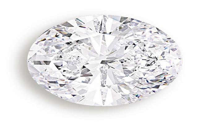 Kim cương trắng - Tranh đính đá đẹp