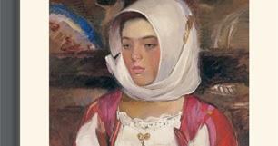 """#paginedigrazia - L'""""infanzia della scrittura"""" della """"signorina"""" Grazia Deledda: alla ricerca delle tradizioni popolari dell'""""Atene della Sardegna"""""""