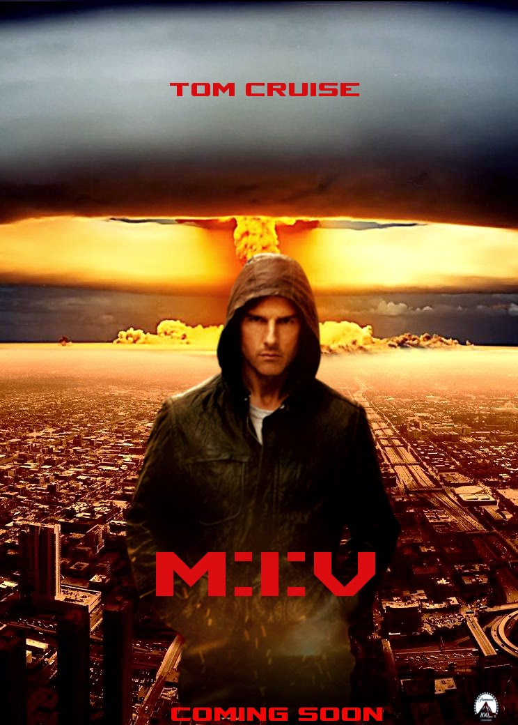 Mission Impossible 5 Watch Online