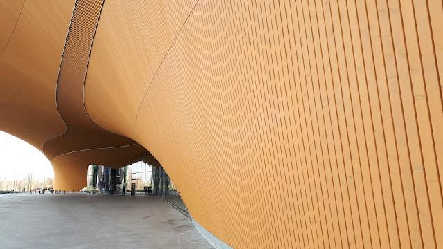 Paluumuutto, muutto Suomeen, oodi, palapeli, kirjasto, keskuskirjasto oodi, helsinki, palapelin kokoaminen, arkkitehtuuri