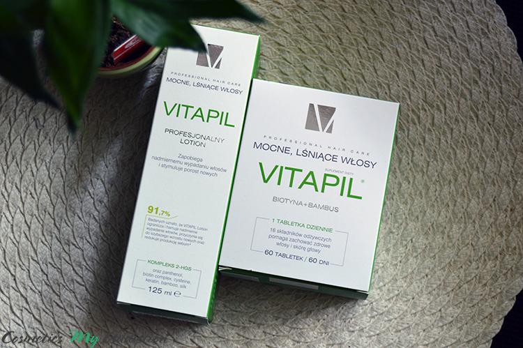 VITAPIL | Biotyna i bambus - podsumowanie kuracji
