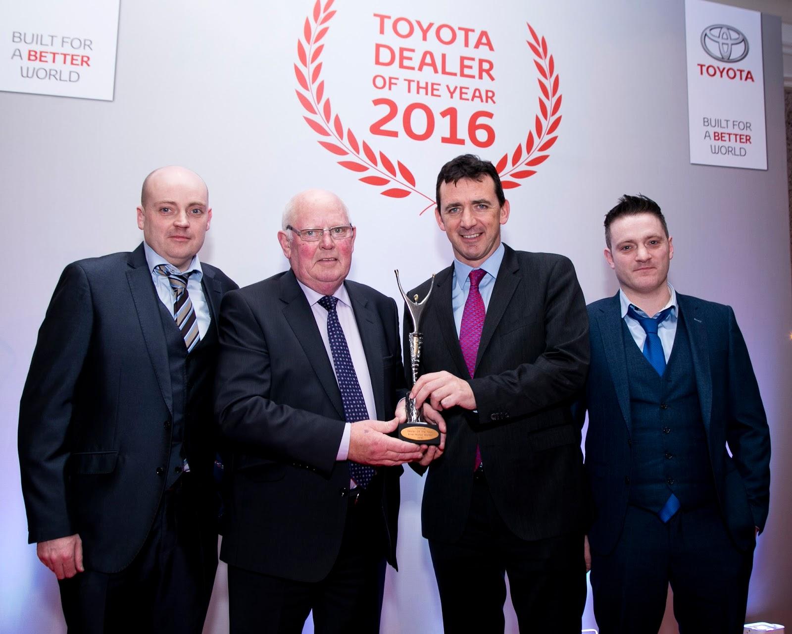 D Byrne Car Sales Wexford
