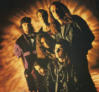 Temple of the Dog (Banda)