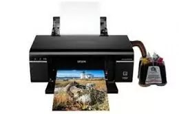 Epson T59 Driver and Software Download