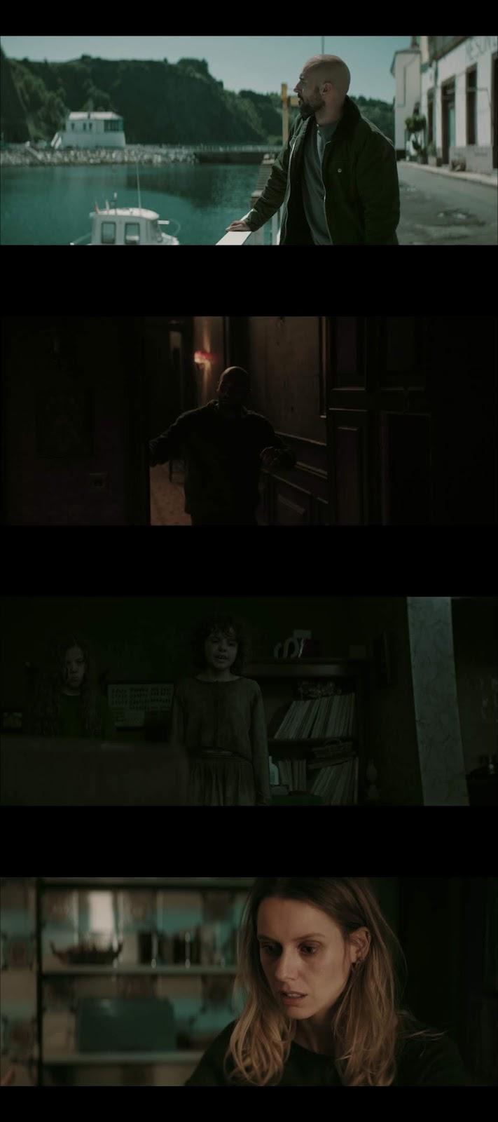 La Influencia (2019) HD 1080p Español