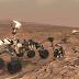 NASA Bakal Bawa Mars ke Bumi dengan Teknologi 'Mixed-Reality'