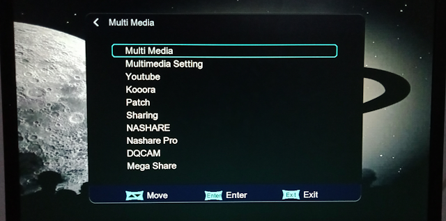 SUNPLUS 1506T 512 4M NEW SOFTWARE WITH SAT2IPTV & YOUTUBE OK 5 MARCH 2021