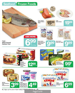 Highland Farms Flyer Weekly Specials - Back to School valid August 31 - September 6, 2017