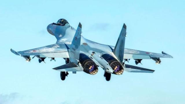 Menhan Australia Tak Terima Klaim Su-35 Bisa Kalahkan F-35
