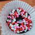 Donut Brownies untuk Member Sebelum Berhenti Kerja