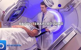 Radyoterapi Bölümü: Nedir?, Dersleri, İş İmkânları ve Maaşı