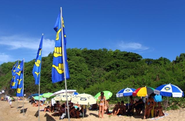 Hang Loose Pro Contest 2011 Fernando de Noronha (Brasil Daniel Smorigo