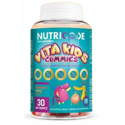 Multivitamin Gummies for Children