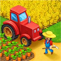 Township - Şehir ve Çiftlik Android iOS Oyna - İndir