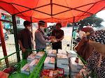 Sedekah Jum'at Mushida Jabodebek Bagi-bagi Konsumsi Gratis