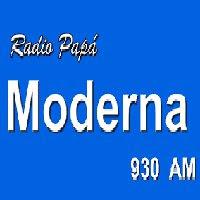 Radio Moderna