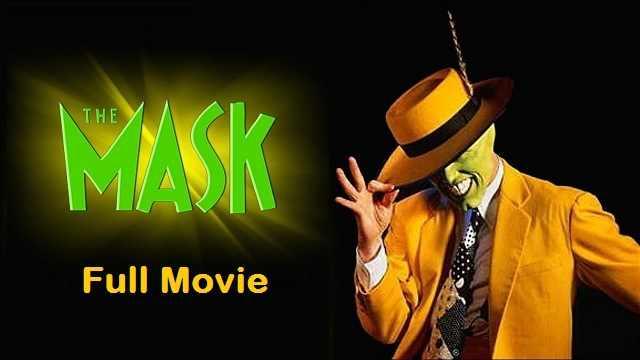 The Mask Full Movie