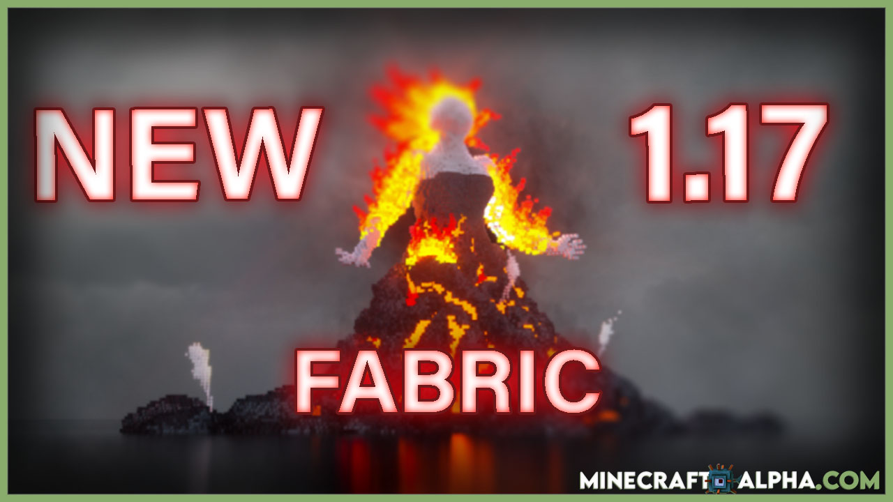 How To Install Latest Fabric API For Minecraft 1.17