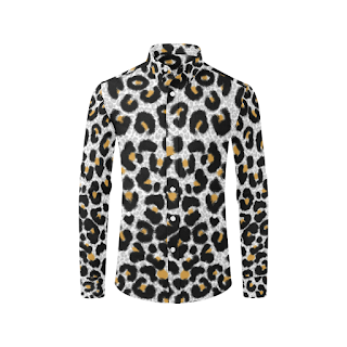 Gomagear Noble Leo Long Sleeve Shirt