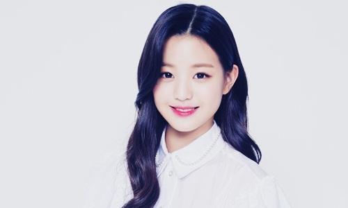 Biodata Jang Won Young Si Center Member Iz One Pelantun La Vie En Rose