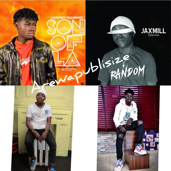 [Gist] between LilTsaint Allokazi and Jaxmill, trappers from Nasarawa and Plateau state respectively, who traps better?  #Arewapublisize