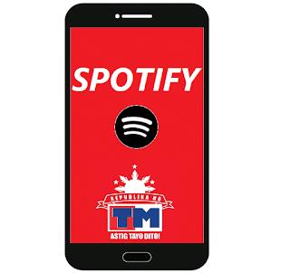 TM Spotify Promo