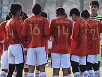 Jadwal Kick Off Pertandingan Garuda Select vs Reading U-18