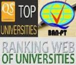 universitas terbaik di indonesia by university rankings