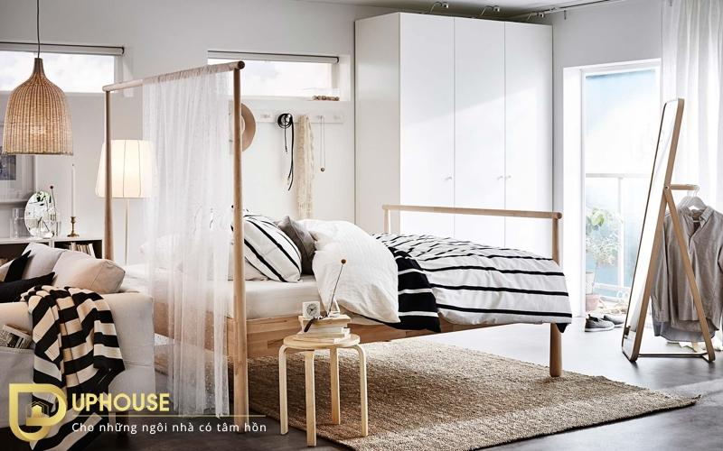 Những phòng ngủ đẹp như mơ 09