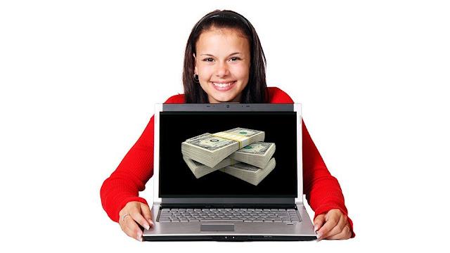 طريقة الربح من الانترنت #1 500$ شهريا بدون جهد