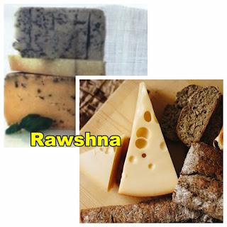 الجبن الشيدر والجبن الموزاريلا وجبن الفيتا يسبب الصداع النصفي لبعض الاشخاص
